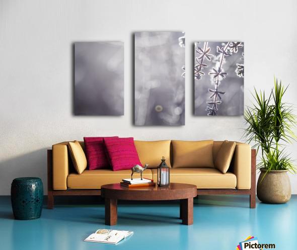 -- Canvas print