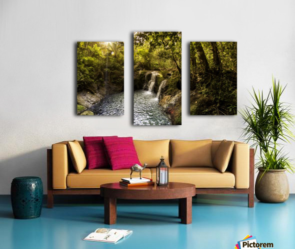 _MG_6866 Canvas print