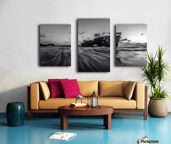 _MG_6888 Canvas print