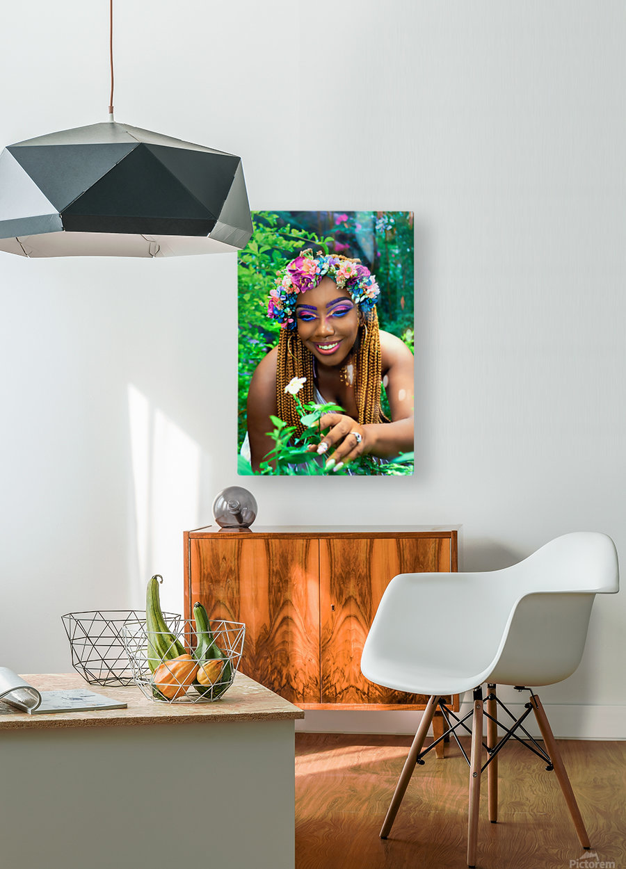 IMGL4976  HD Metal print with Floating Frame on Back