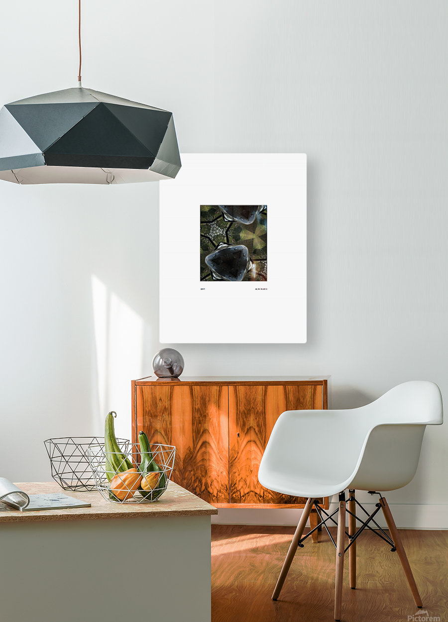 BLUEPHOTOSFORSALE 059  HD Metal print with Floating Frame on Back