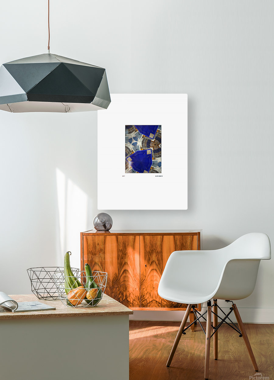 BLUEPHOTOSFORSALE 038  HD Metal print with Floating Frame on Back