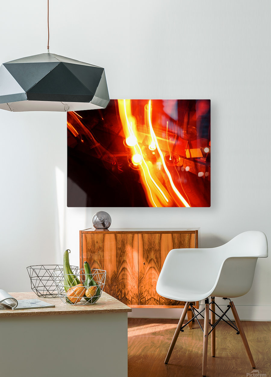 sofn-21B5E928  HD Metal print with Floating Frame on Back
