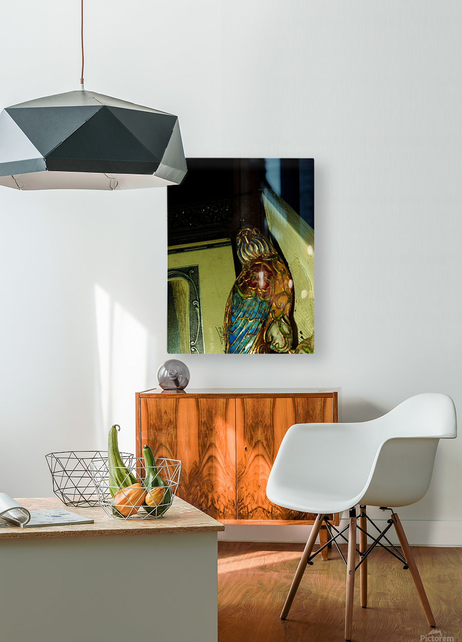 sofn-4C7FC1AC  HD Metal print with Floating Frame on Back