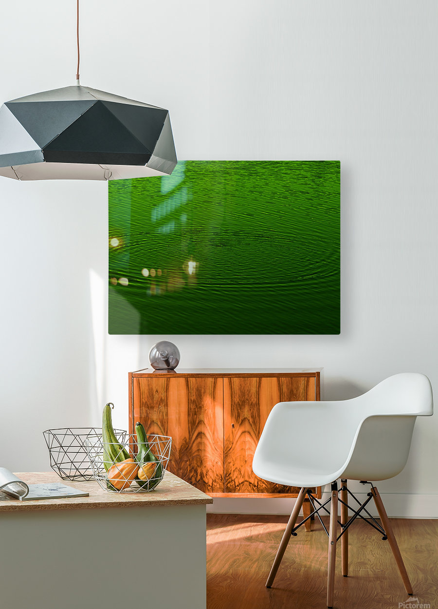 F (14)  HD Metal print with Floating Frame on Back
