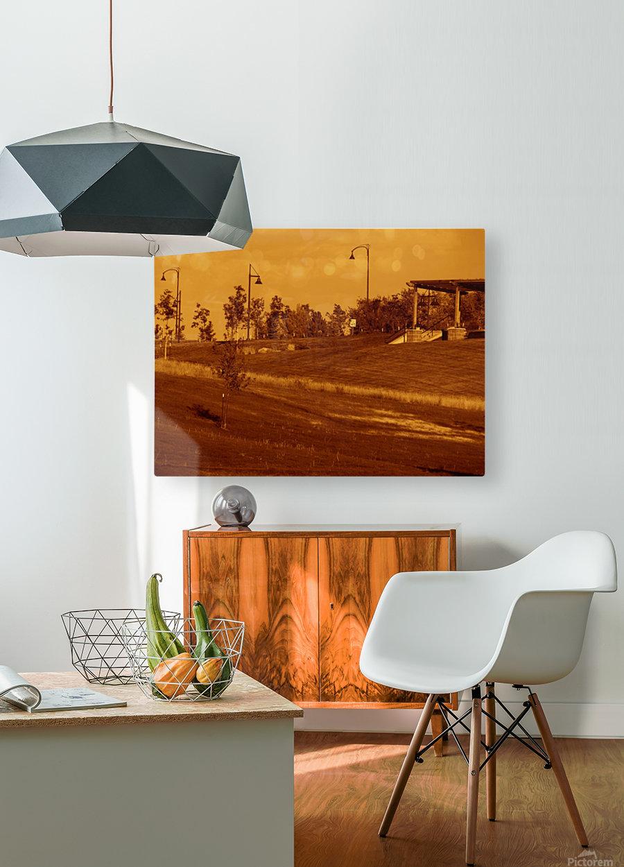 sofn-D6B5016B  HD Metal print with Floating Frame on Back