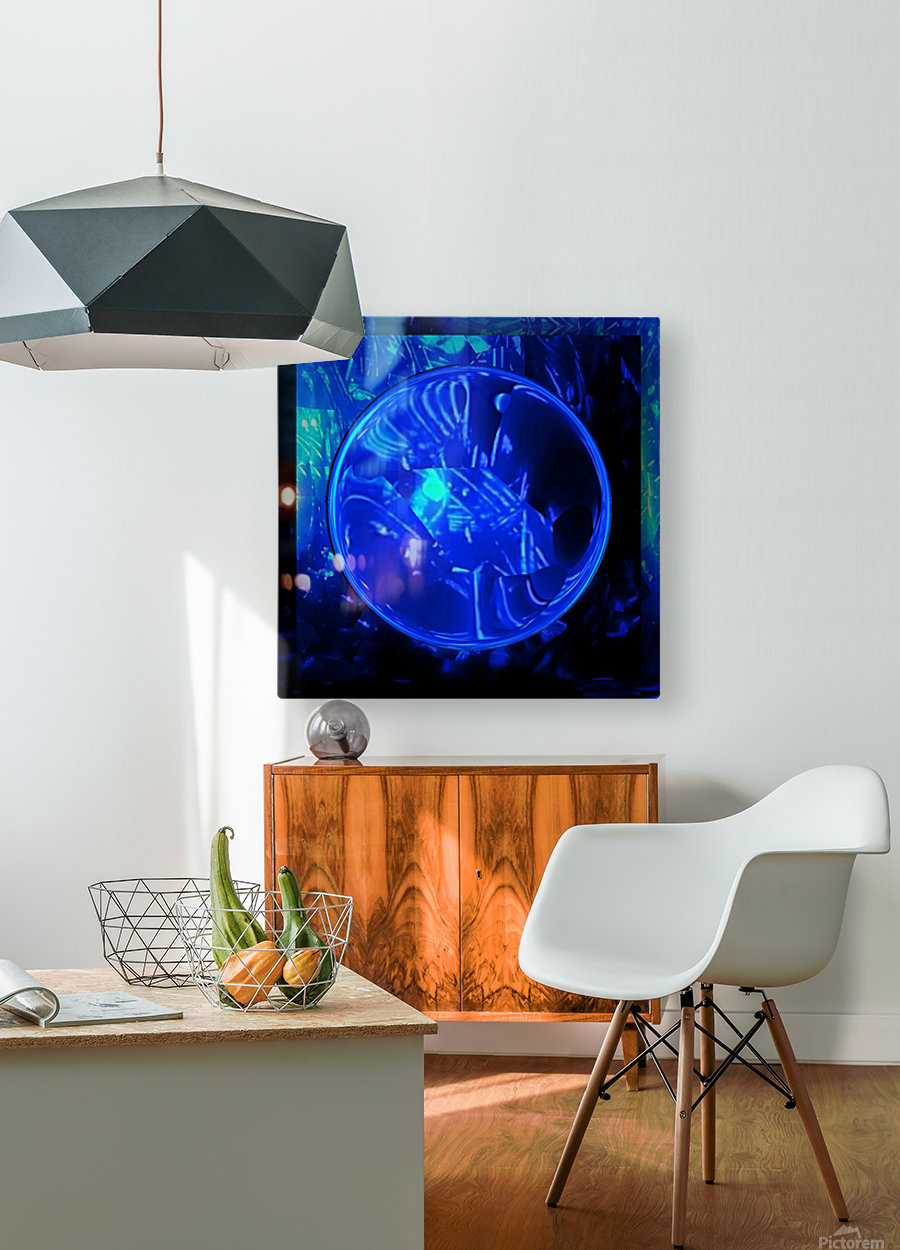 image3A6929_chroma2  HD Metal print with Floating Frame on Back