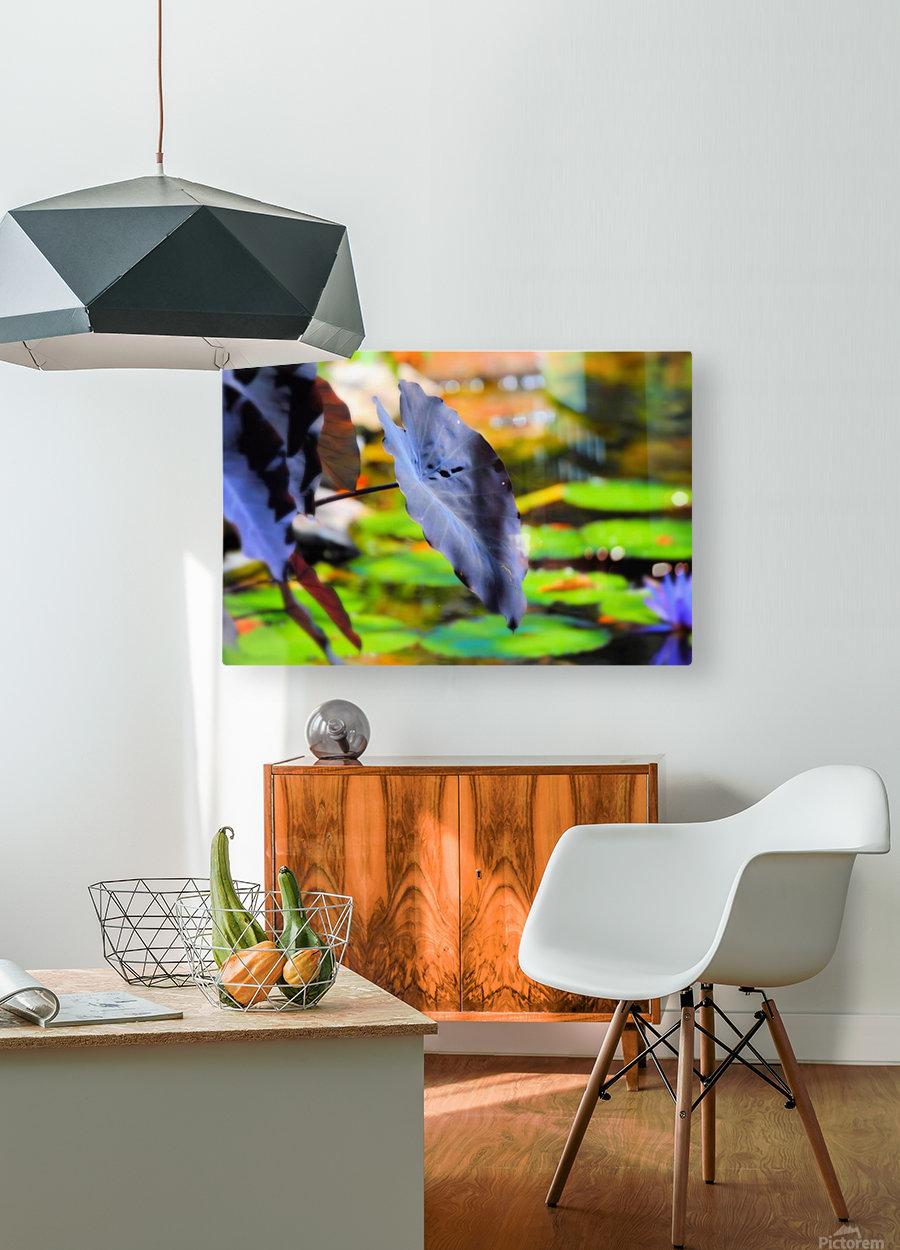 4C5E1FA6 4EC5 43E2 9F43 880F556CAD47  HD Metal print with Floating Frame on Back