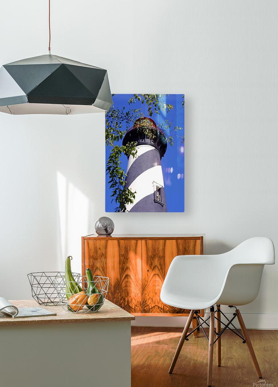 6AF0226F 3F57 451E BBD7 857C23AE1F8D  HD Metal print with Floating Frame on Back