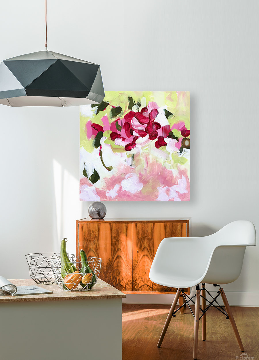 fl ab 3.28  HD Metal print with Floating Frame on Back