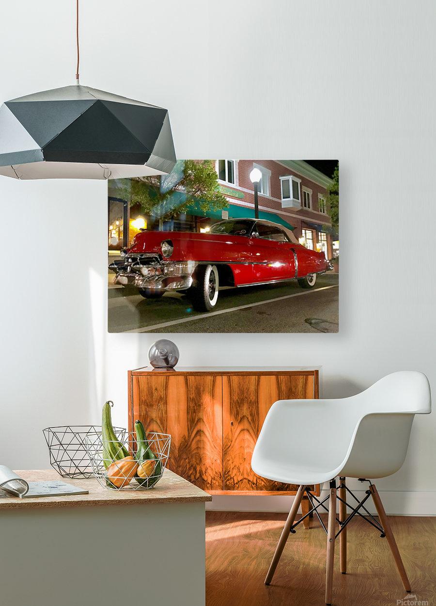 A45C21FB 616E 451B A898 EEBD82DFBB5D  HD Metal print with Floating Frame on Back