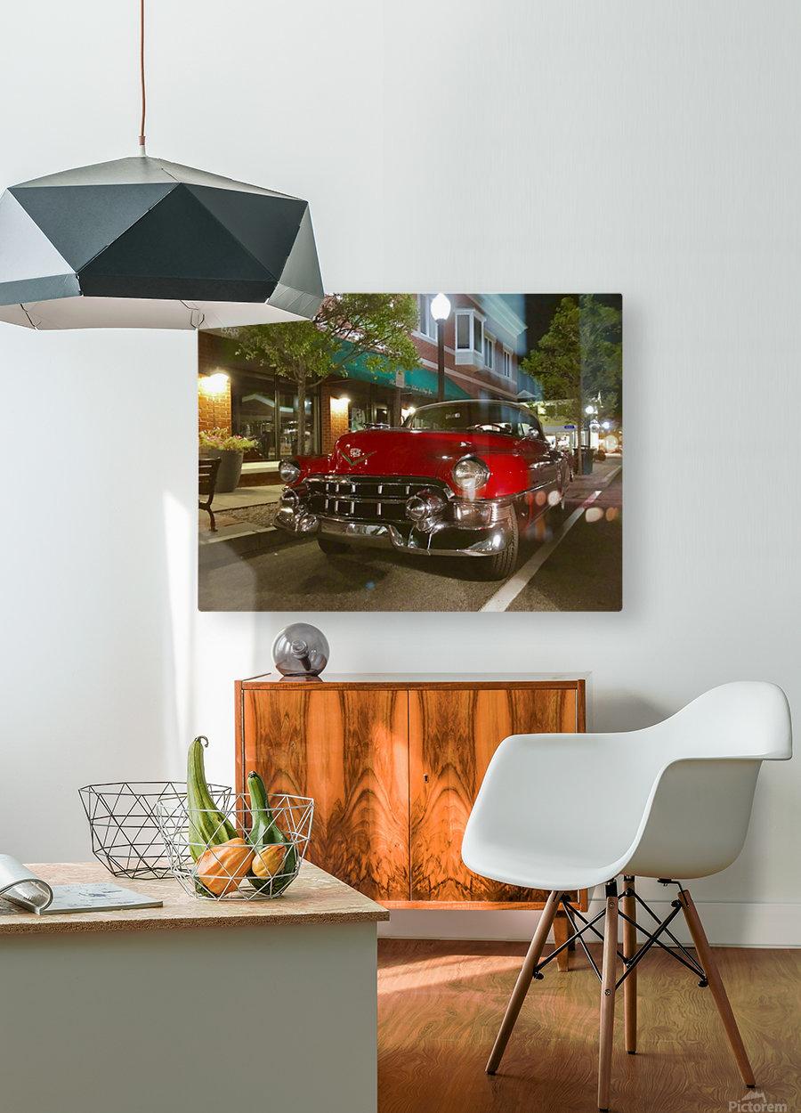 290AD98C 7795 432E A6FE 2E984CA33D4B  HD Metal print with Floating Frame on Back