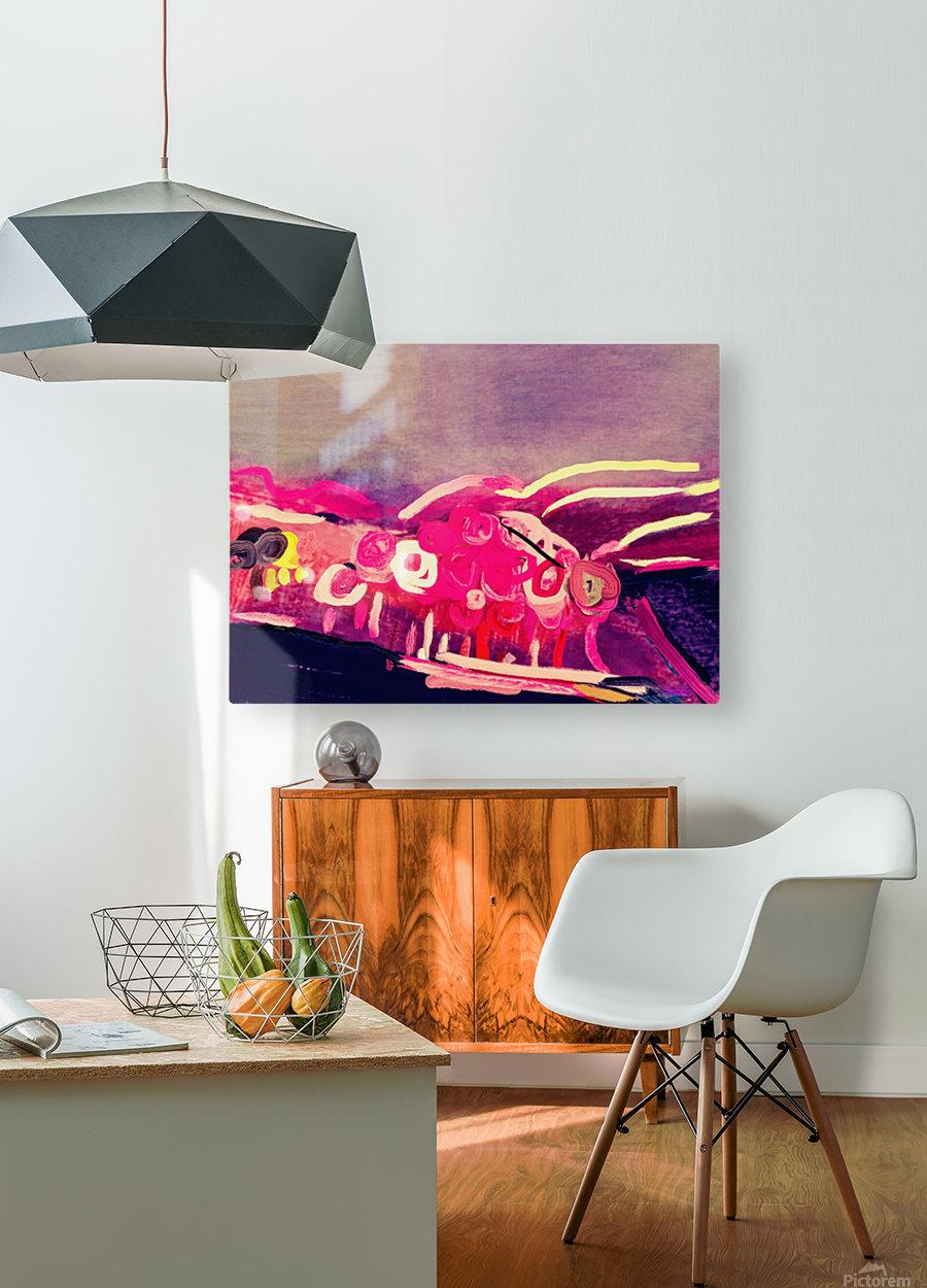 3BD151EF D6BB 4014 B4B0 892DAC542C9C  HD Metal print with Floating Frame on Back
