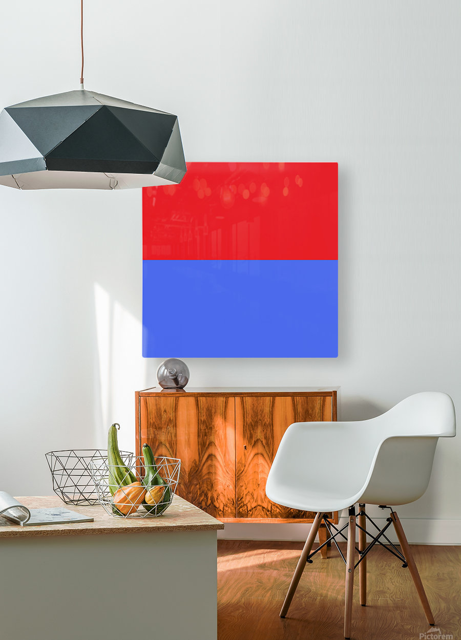 This is a beautiful design with great color, shape, line, texture, space and value.  (24)  HD Metal print with Floating Frame on Back