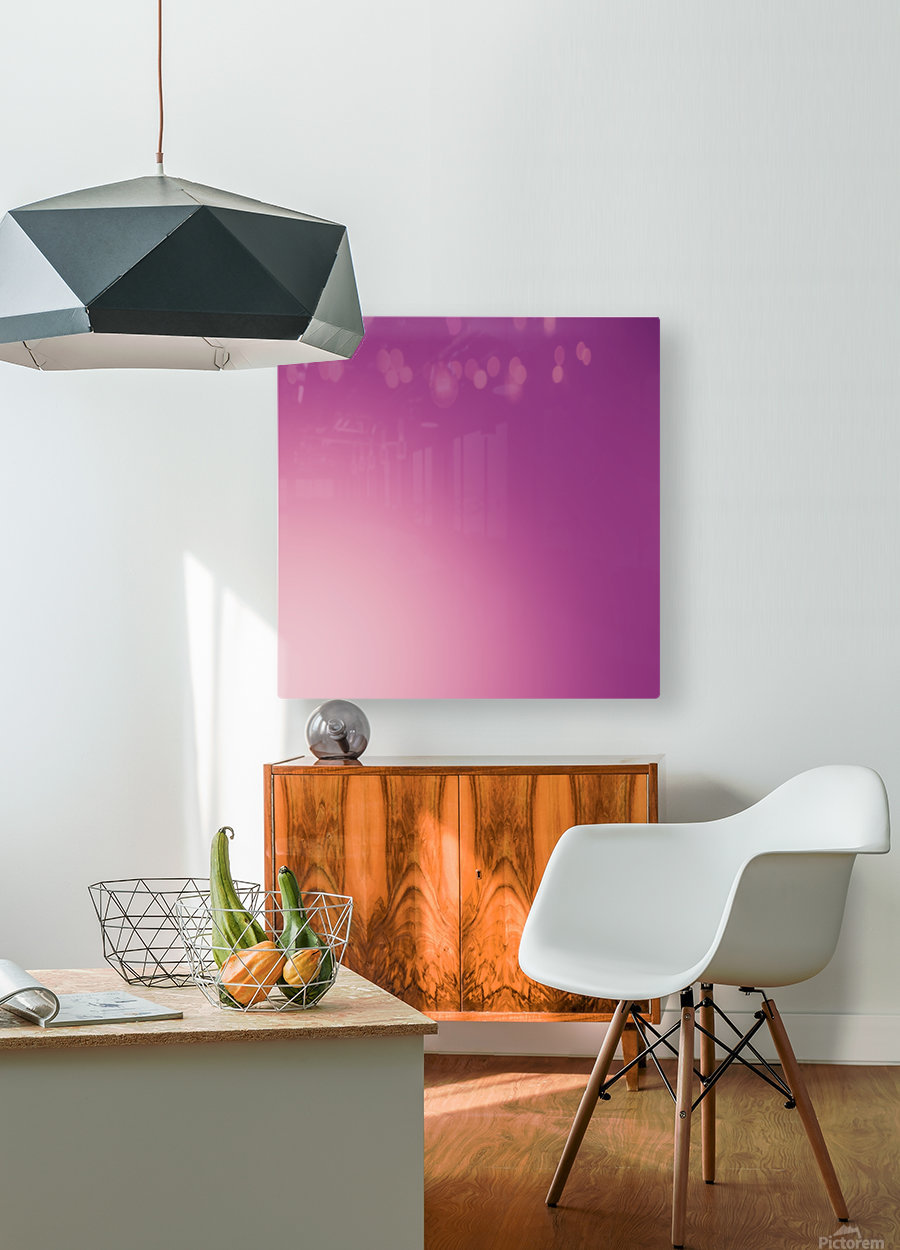 Cool Design (33)  HD Metal print with Floating Frame on Back
