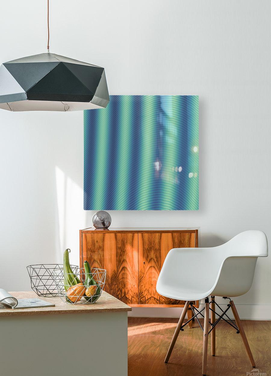 COOL DESIGN  (31)  HD Metal print with Floating Frame on Back