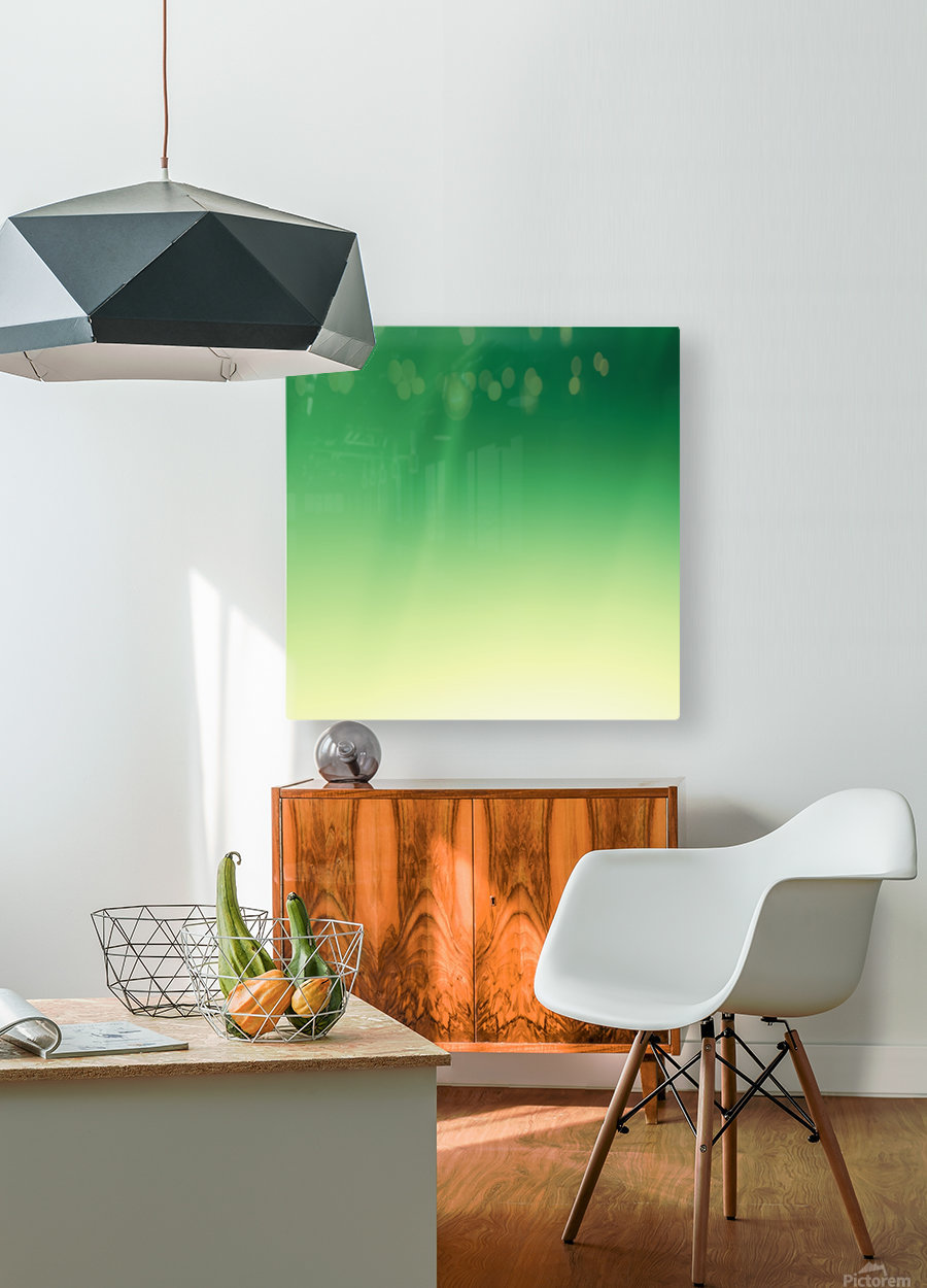 COOL DESIGN  (45)  HD Metal print with Floating Frame on Back