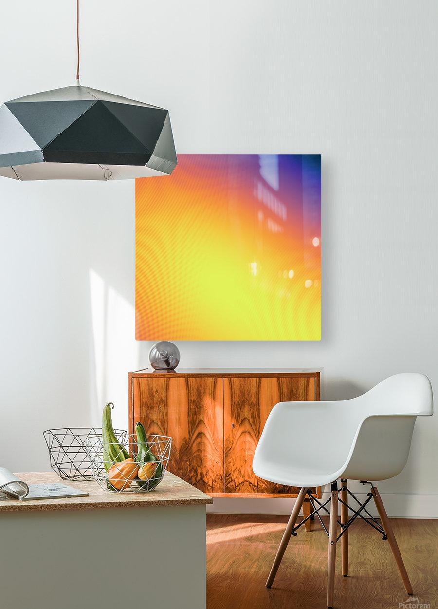 COOL DESIGN_1561505370.6633  HD Metal print with Floating Frame on Back
