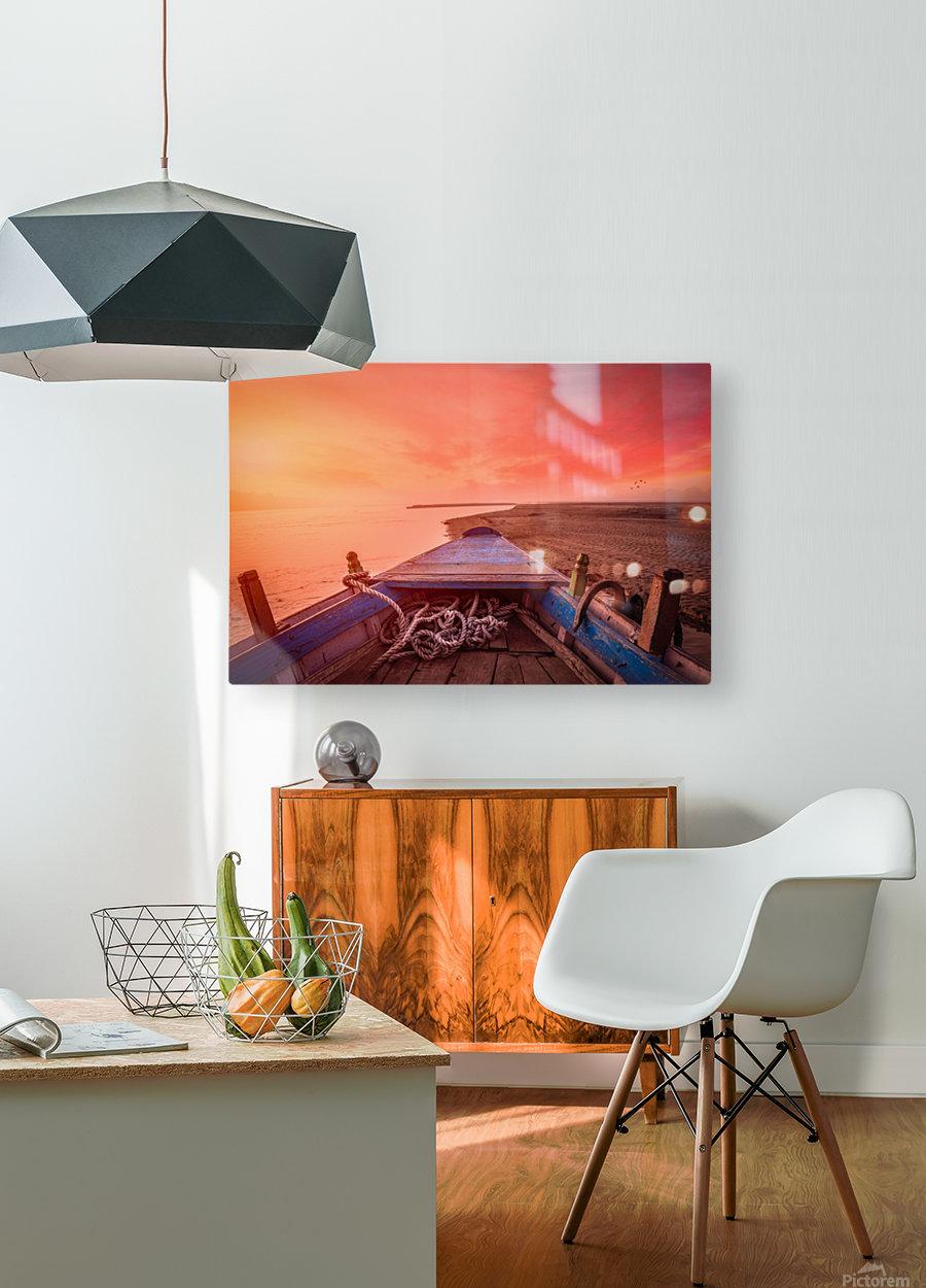 _DSC9587 Edit 2  HD Metal print with Floating Frame on Back