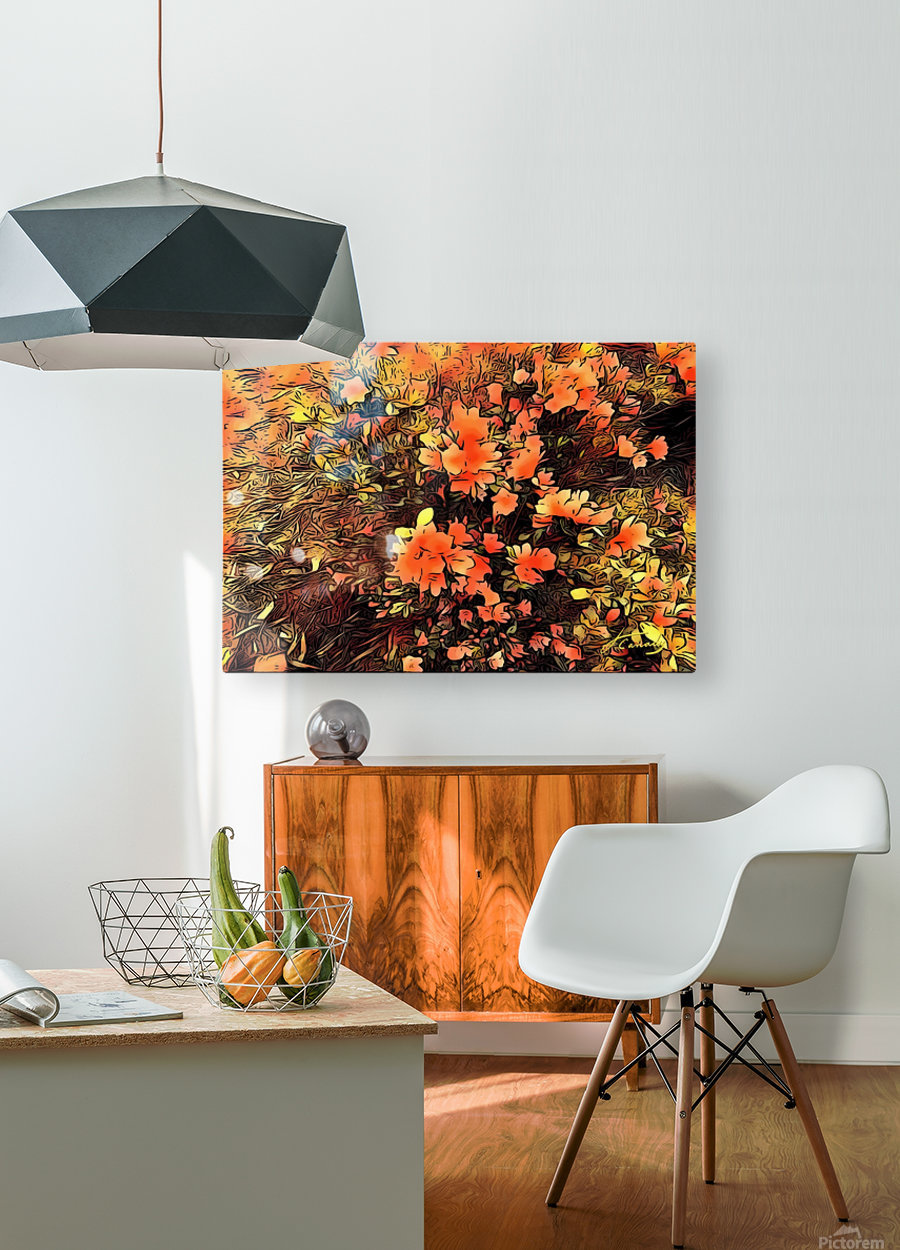 2BF79CEB 637F 4383 993C D3D9A47029A9  HD Metal print with Floating Frame on Back