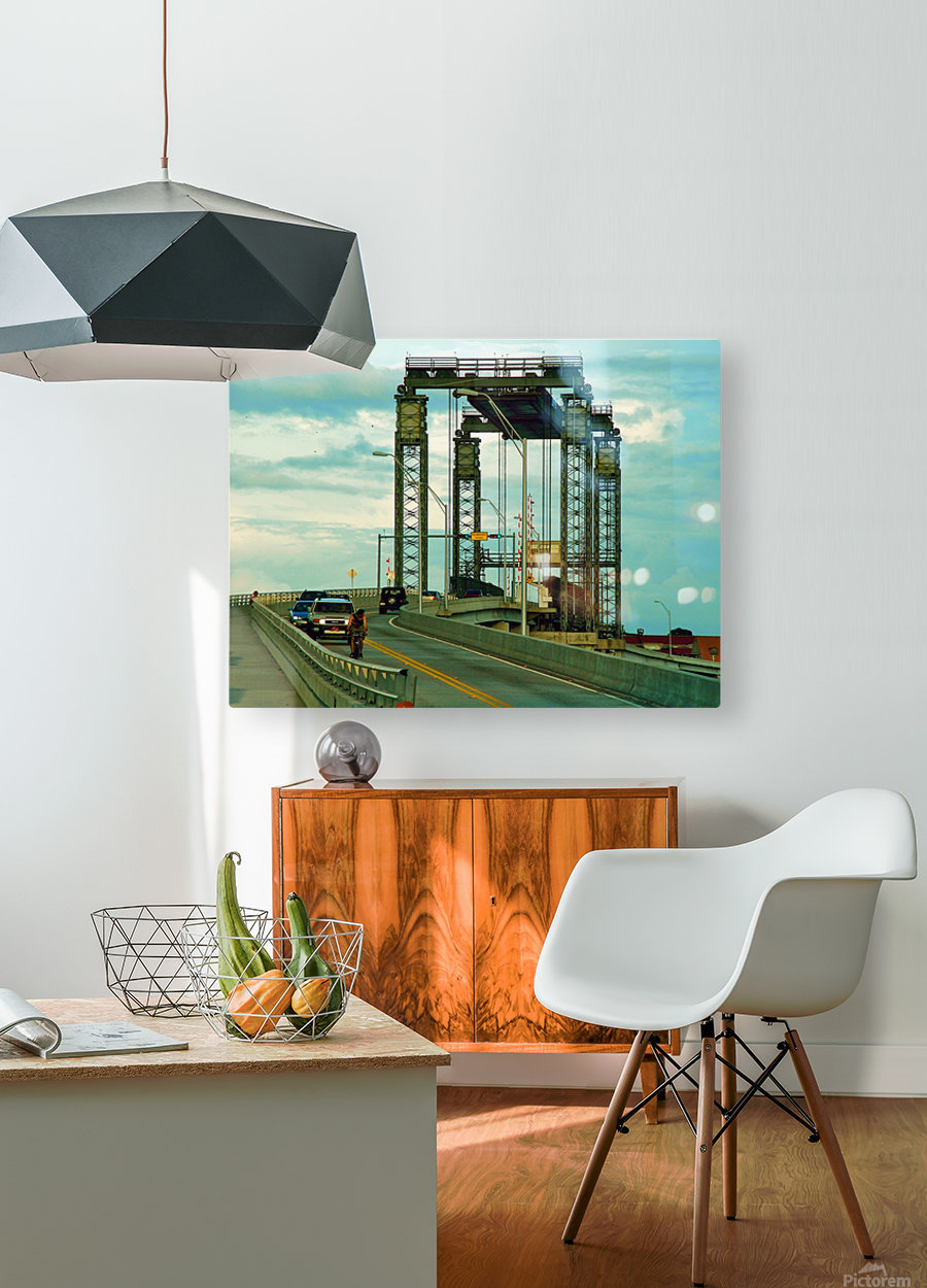 DSCF3907 1  HD Metal print with Floating Frame on Back