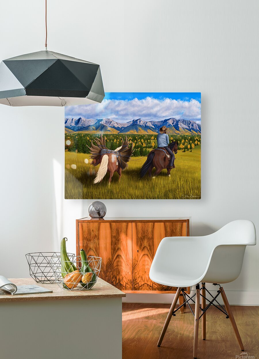 FD435180 7ED9 43CC 92C0 7D59D445D676  HD Metal print with Floating Frame on Back