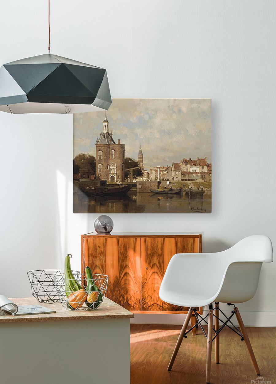 Haven van Enkhuizen  HD Metal print with Floating Frame on Back