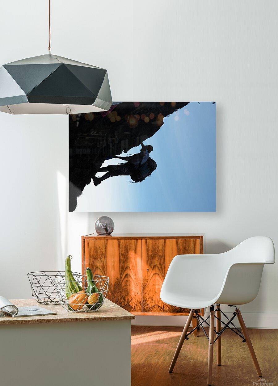 E224C231 27A0 4637 9E50 04429AB32EBC  HD Metal print with Floating Frame on Back