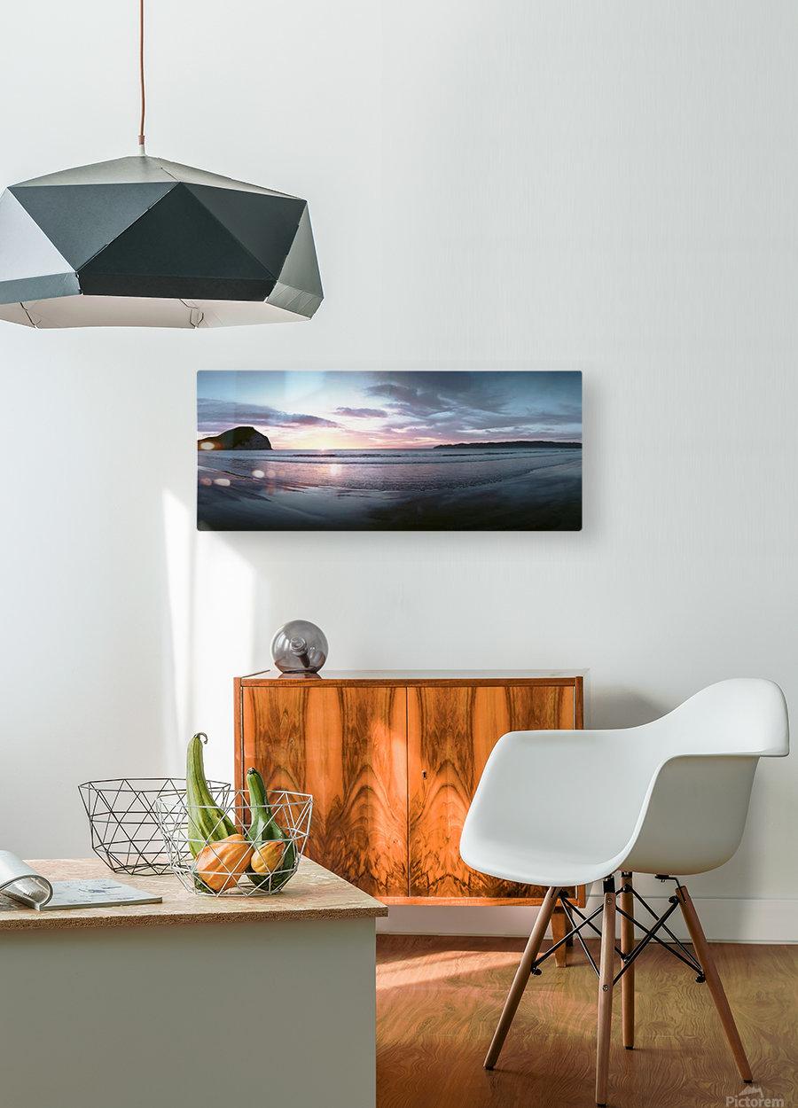 landscape_2_0297  HD Metal print with Floating Frame on Back