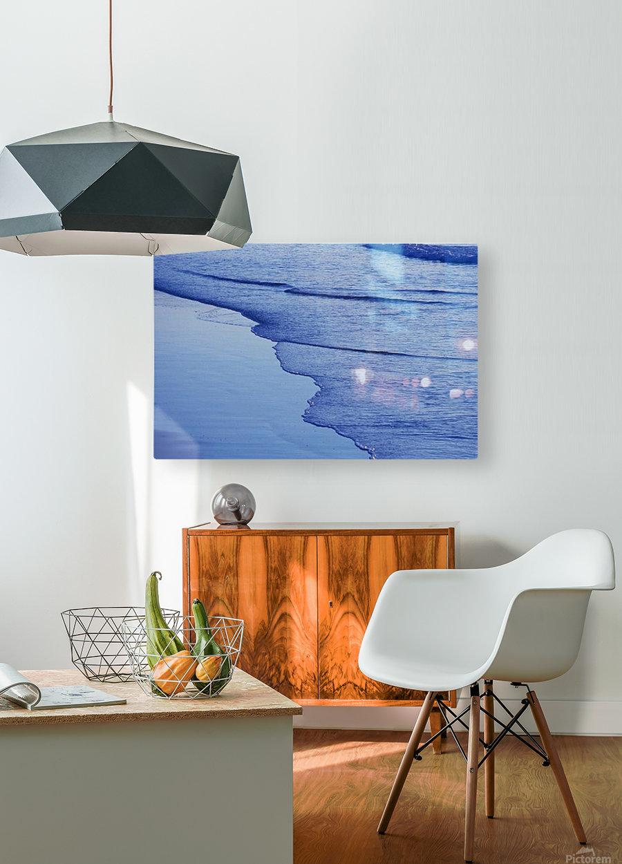 landscape_2_0755  HD Metal print with Floating Frame on Back