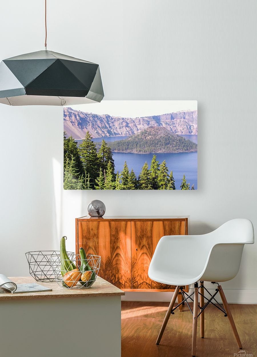 Trip to Oregon 2012 370  HD Metal print with Floating Frame on Back