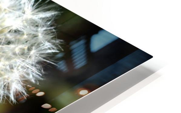 Fragile et résistante HD Sublimation Metal print