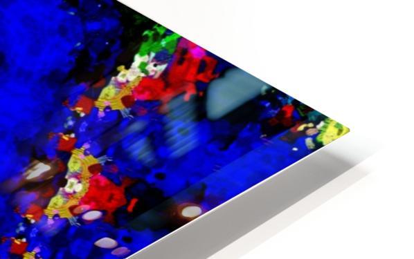 cinmangri HD Sublimation Metal print