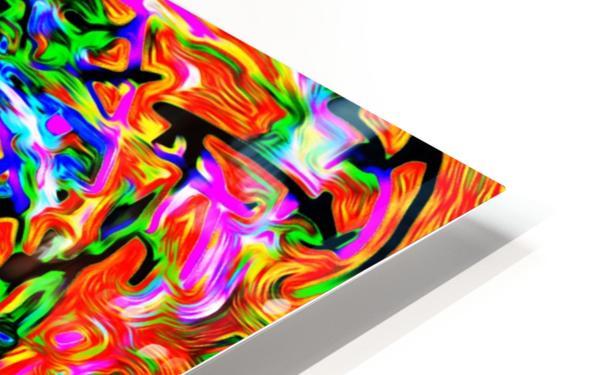 spiritgrand HD Sublimation Metal print