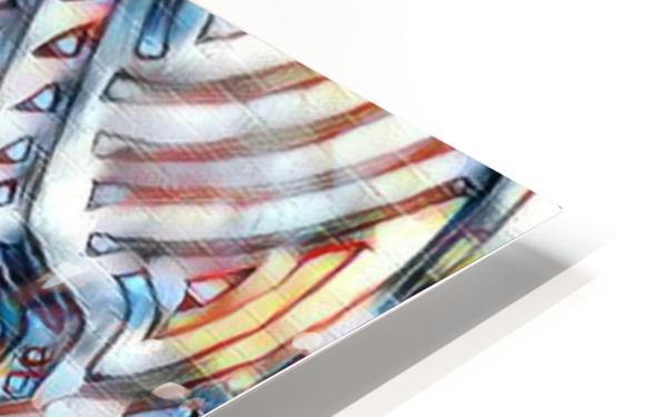 compuman HD Sublimation Metal print