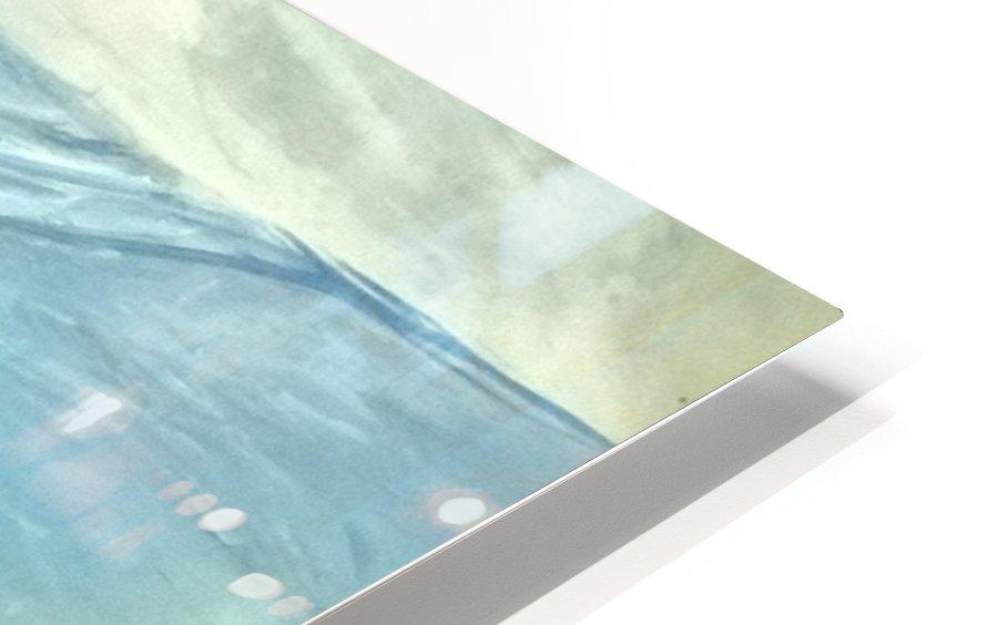 under sea Impression de sublimation métal HD