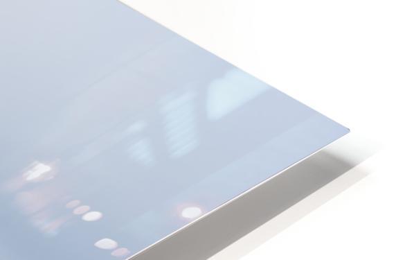 THE TITANIC MUSEUM, BELFAST HD Sublimation Metal print