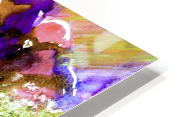 Winning Streak  HD Sublimation Metal print