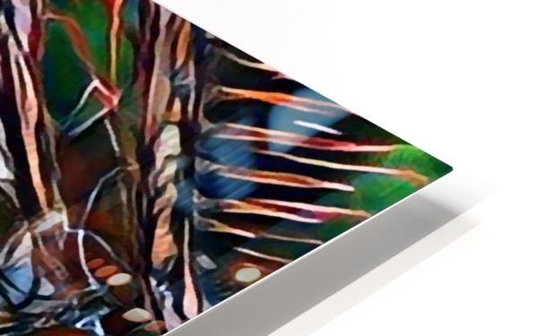 oruzo HD Sublimation Metal print