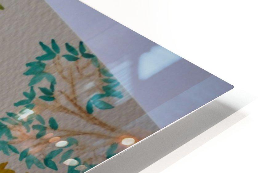 Okapi HD Sublimation Metal print