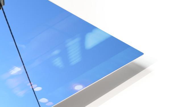 CATHEDRAL, SLIGO HD Sublimation Metal print