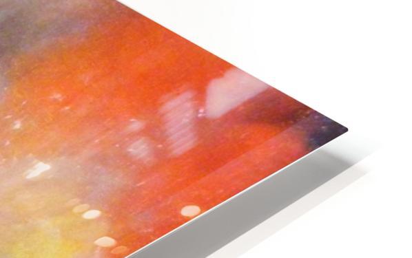 Flow HD Sublimation Metal print