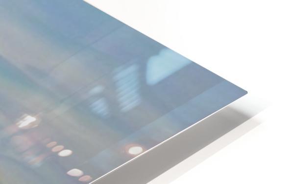 Nanoose Bay  HD Sublimation Metal print