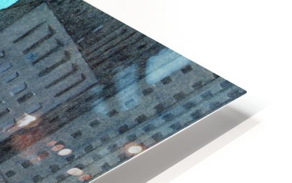 dream book Impression de sublimation métal HD