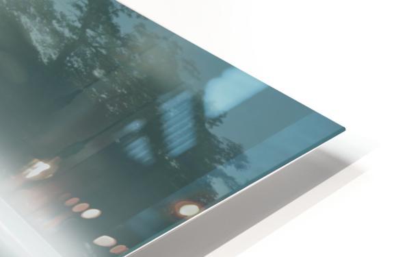 TwoLoonsEnhanced Impression de sublimation métal HD