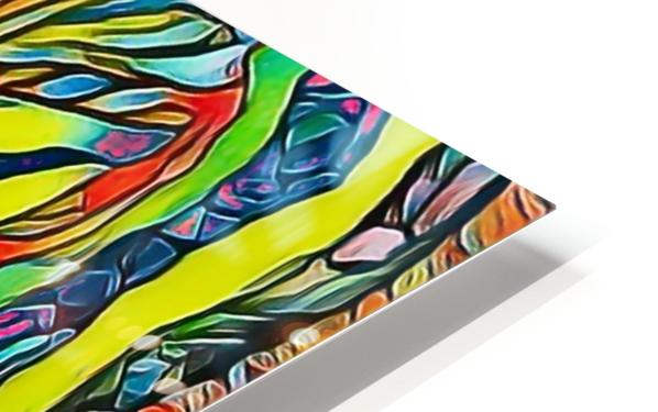 awithin HD Sublimation Metal print