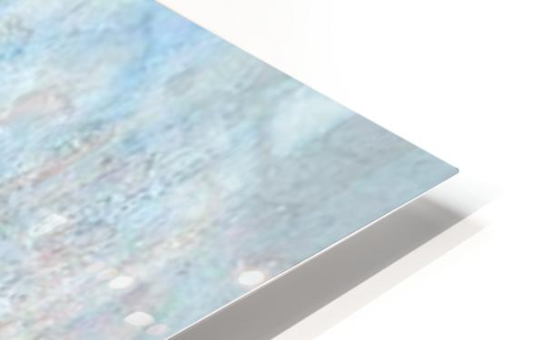 Tristia HD Sublimation Metal print