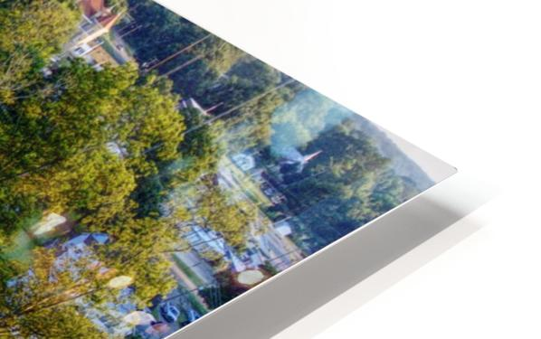 Clarendon, AR | Water Tower HD Sublimation Metal print