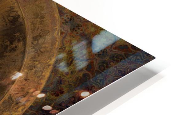 Casbah Window HD Sublimation Metal print