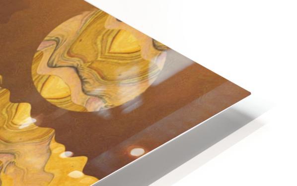 Landscape  0627 HD Sublimation Metal print